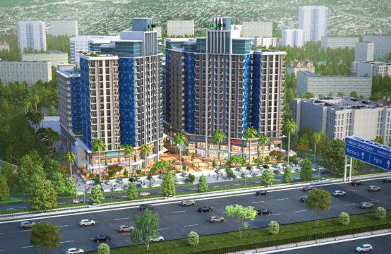 Gaur Runway Suites Studio Apartment